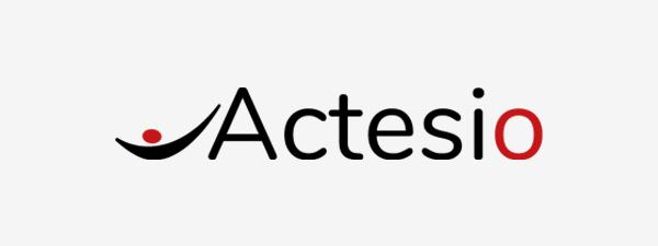 Logo Actesio