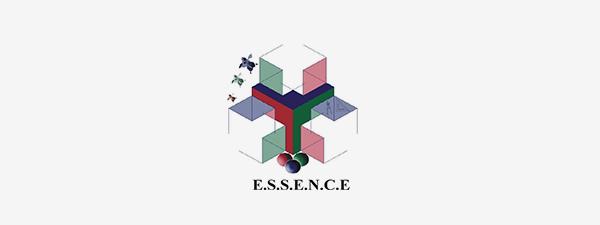 Logo essencepsd