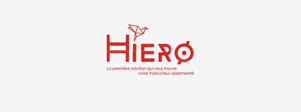 Logo hiero