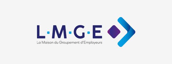Logo LMGE site